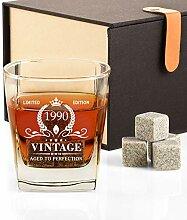 Geschenk zum 30. Geburtstag für Herren, Vintage