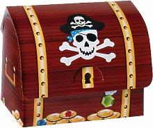 Geschenkboxen Piraten