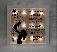Geschenketorten-Gebhardt Beleuchteter Bilderrahmen