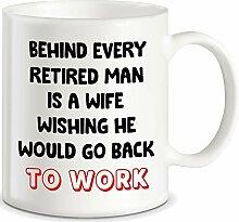 Geschenkidee für Boss Coworkers Behind Every