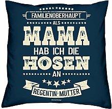 Geschenkidee für die Mutter: als Mama Hab Ich die