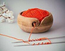 Geschenkidee für Frauen aus Holz, Schalen zum