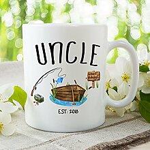Geschenkidee für Onkel und Onkel