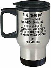 Geschenkidee für Väter, personalisierbar