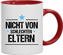 Geschenkidee Geburt Geburtstags Kaffeetasse