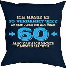 Geschenkidee-Geburtstag-Zier-Deko-Kissen (inkl.