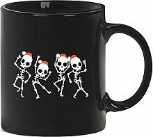 Geschenkidee Weihnachten Kaffeetasse Kaffeebecher