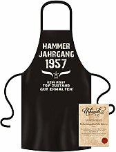 Geschenkidee zum 60. Geburtstag :-: Hammer