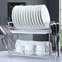 Geschirrabtropfgestell Küche