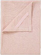 Geschirrtuch Grid Blomus Farbe: Rose Dust