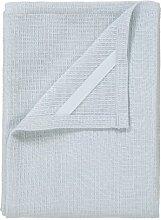 Geschirrtuch Grid Blomus Farbe: Weiss