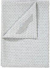 Geschirrtuch Ridge Blomus Farbe: Weiß/Hellgrau