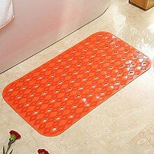 Geschmacklos Badezimmer Matte/Dusche Matten/Badematten/Badezimmer PVC Matte/Bodenmatte-A 46x77cm(18x30inch)