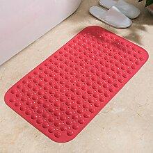 Geschmacklos badezimmer matte/weiche badematte/badezimmer matte-C 38x76cm(15x30inch)