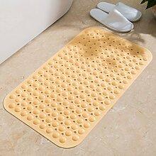 Geschmacklos badezimmer matte/weiche badematte/badezimmer matte-E 59x88cm(23x35inch)
