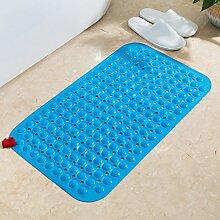 Geschmacklos badezimmer matte/weiche badematte/badezimmer matte-H 40x100cm(16x39inch)