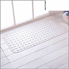 Geschmacklos badezimmer matte/weiche badematte/badezimmer matte-I 36x71cm(14x28inch)