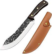 Geschmiedet Edelstahl Boning Messer Skinning