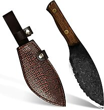 Geschmiedete Küchenmesser Hohe Härte Edelstahl