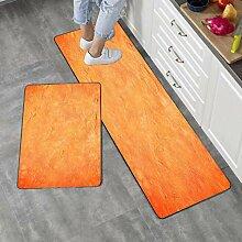 Gesmatic Küchenteppich, waschbar, für