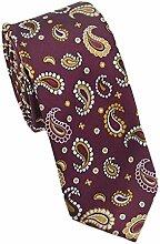 Gespout Krawatten für Herren Weihnachten Krawatten Männer Urlaub Einfarbig Tie Bankett Fliege Hochzeit Fliege Herren Krawatten Fliege