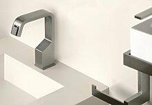 Gessi RETTANGOLO XL Joystick Bidetmischer 26107