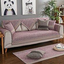 Gesteppte möbel protektoren Für haustier hund