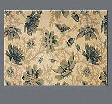 Gestreifte Teppich Retro Fashion Sofa Tisch Schlafzimmer Teppich Nachtdecke ( stil : # 6 )