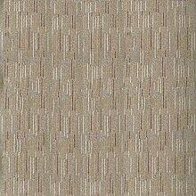 gestreiften Teppich vor der Tür/Büro für das Vestibül Türen für einen rutschfesten Teppich-A 100x100cm(39x39inch)