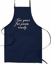 Get Your Fat Pants bereit, Funny Parodie Kochen