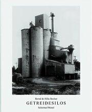 Getreidesilos. Bernd Becher  Hilla Becher - Buch