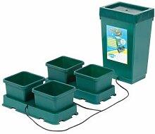 Gewächshaus Passive Autopot Easy2Grow Kit–4Töpfe