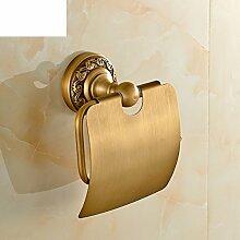 Gewebe/Toilet paper holder/Toilettenpapierhalter/Rolle/Bad-Accessoires