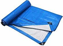 Gewebte Plane, PE weicher vielseitiger Schal Regen