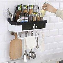 Gewürzregal Küchenleiste Liefert Mit Beweglichen