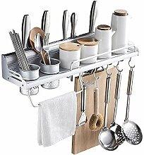 Gewürzregal Wandregale for Küche Organizer