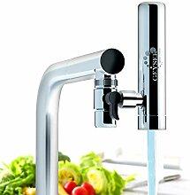 GEYSER EURO Wasserfilter für Wasserhahn Küche