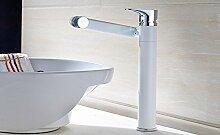GFEI alle kupfer waschbecken, warmen und kalten wasserhahn, multifunktionale badezimmerschrank, wasserhahn,c