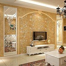 GFEI die ländlichen wohn / schlafzimmer mit retro - tapete mauer aus papier / dekorative wand aufkleber inneneinrichtungsgegenstände,c