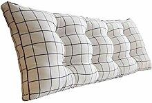 GFF Kissen Bett Kissen große Kissen für das Sofa