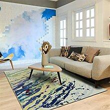 Gfl-Teppiche Fußmatte Wohnzimmer Teppich