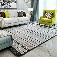Gfl-Teppiche Mattenkissen Wohnzimmer Teppiche Pelz