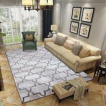 Gfl-Teppiche Teppich Couchtisch Sofa Zimmer