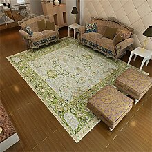 Gfl-Teppiche Teppich Schlafzimmer Wohnzimmer