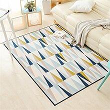 Gfl-Teppiche Teppich Wohnzimmer Couchtisch Kissen