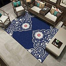 Gfl-Teppiche Teppich Wohnzimmer Couchtisch