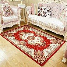 Gfl Teppiche Wohnzimmer Teppich Couchtisch Matten