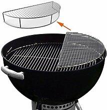 GFTIME Edelstahl Warming/Grillen/Rauchen Expansion