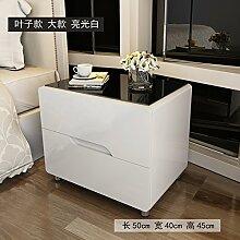 GFYRHCGDFHJDGVF Einfache Moderne Bett Schrank mit