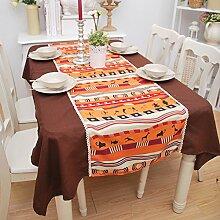 GFYWZ Esstisch quadratisch mit Haushalt Wattepads , 3 , 130*180cm